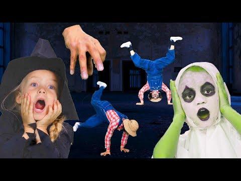 Halloween Dance Party | Halloween Songs