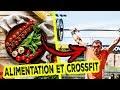 Comment allier NUTRITION & CROSSFIT