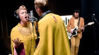 Lucius - Gone Insane (Live on KEXP)