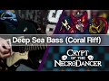 Deep Sea Bass [Coral Riff] (Crypt of the Necrodancer) Guitar Cover