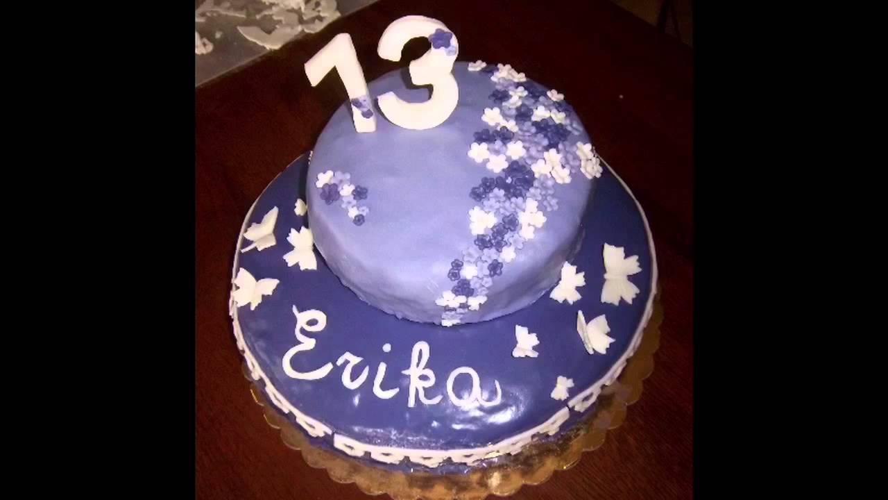 Alcune idee per torte di compleanno davvero originali for Idee originali per testimoni di nozze