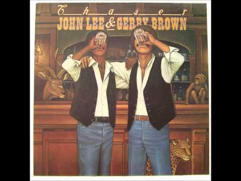 John Lee & Gerry Brown - Celebration