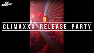 Dalex's Climaxxx Release Party Performance (IGTV)