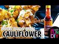 Spicy CAULIFLOWER 🌶️ how to make the most delicious roasted cauliflower 🍴 Keto + Paleo