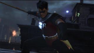 Batman: Arkham City (PC)(The Animated Series Walkthrough) - [Part 5] - Wonder City [1080p60fps]