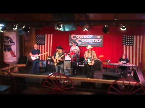 Download Chris Johnson & The Hollywood Hillbillies - I Ain't Livin' Long Like This
