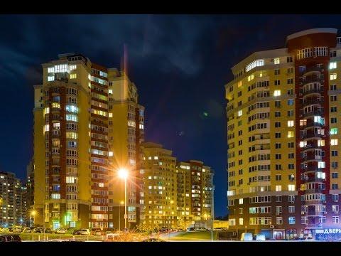 Квартиры студии с панорамными окнами в Москве