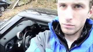 ABS, Tire Pressure, DSC Traction Control Lights Come On - MINI Cooper
