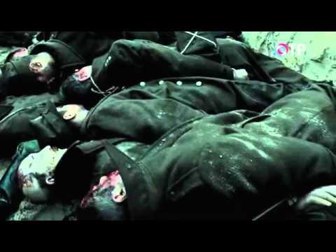 ПРАВДА на ОТР. Павел Шеремет о  фильме Анджея Вайды «Катынь» (14.11.2013)
