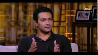 """بالفيديو- آسر ياسين: هذا ما تعلمته من شخصية """"طارق"""" في """"30 يوم"""" وهكذا تخلّصت من ضغوطه النفسيةنرشح لكم"""