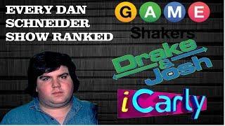 Every Dan Schneider Show RANKED: Worst To Best