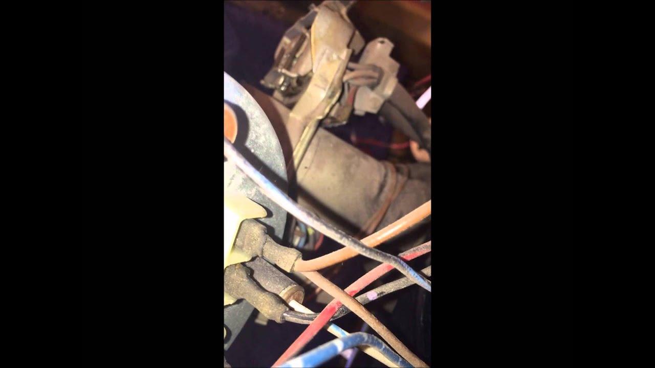 porsche 911 porsche 911 gauges removal [ 1280 x 720 Pixel ]