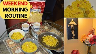 Indian Morning Routine   Indian Breakfast Routine    Morning Kitchen Cleaning