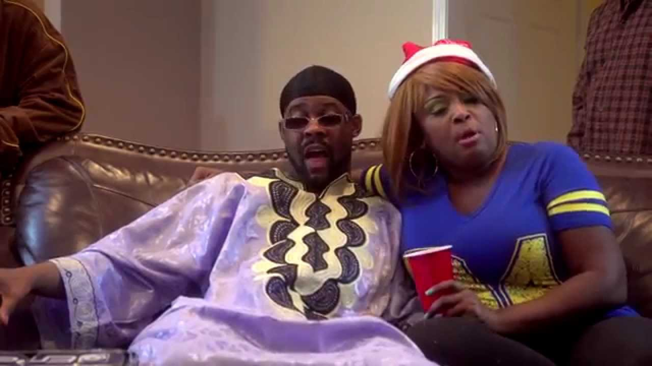 things black people say at christmas - Black People Christmas