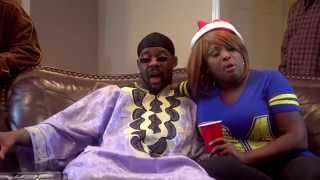 Things Black People Say At Christmas