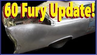 "60 Fury Project Update and ""Turn up the Base"" Special!"