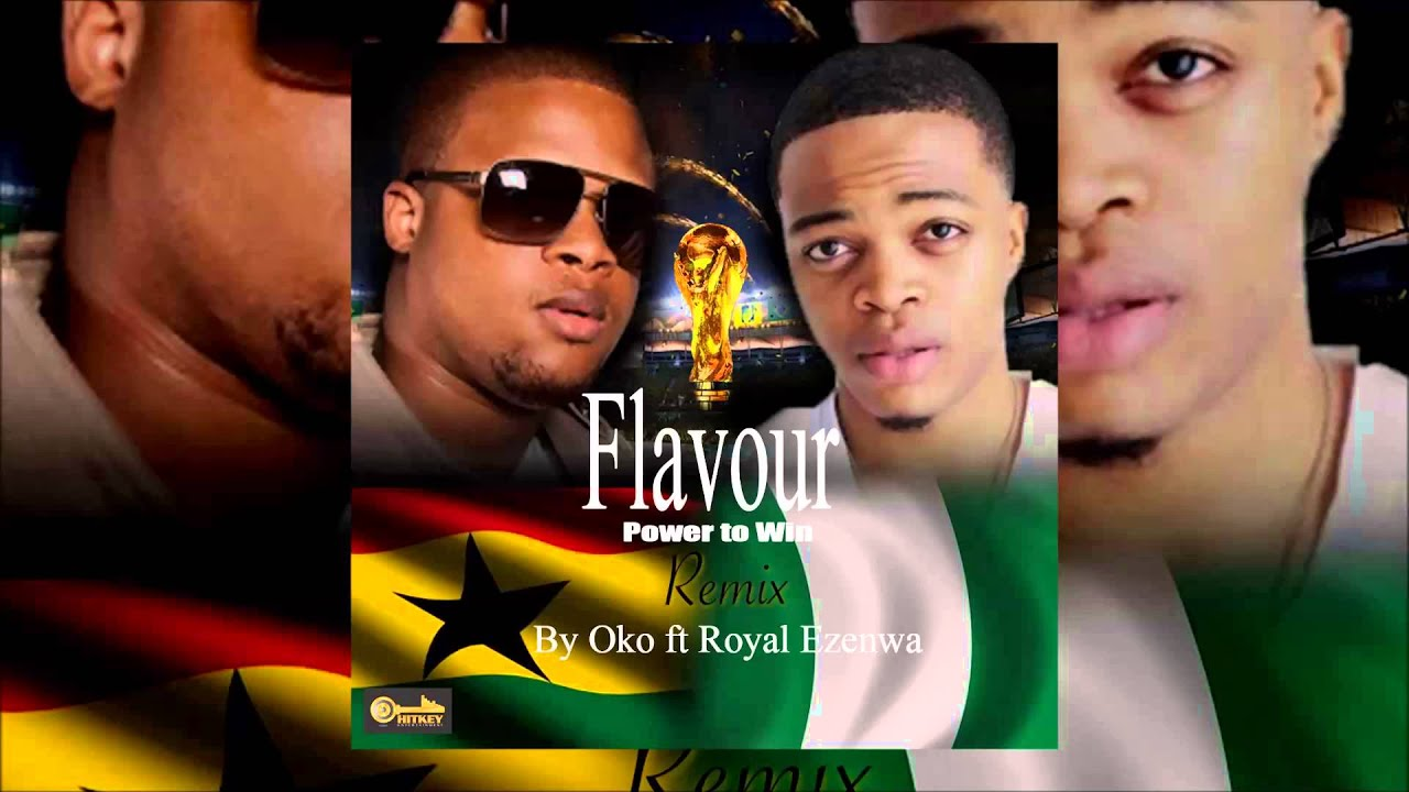 Download Oko - Flavour Power To Win Remix ft Royal Ezenwa