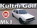 LEGENDA 70-tih GODINA - VOLKSWAGEN GOLF I