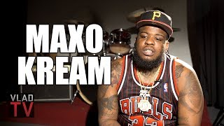 Maxo Kream on Meeting Playboi Carti After Beating Up 3 Crews at SXSW (Part 3)