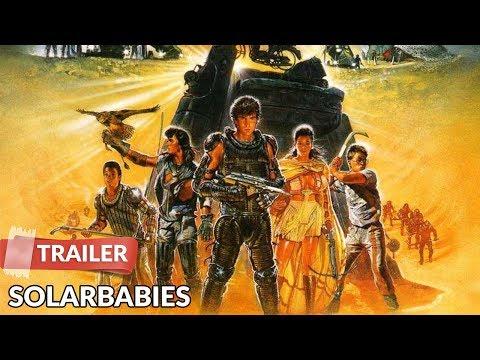 Solarbabies 1986 Trailer   Richard Jordan