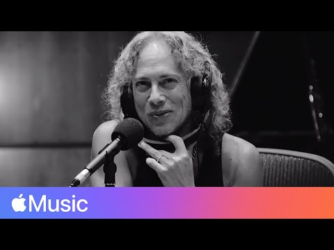Lars Ulrich and Kirk Hammett on picking up a guitar his first time [Preview]