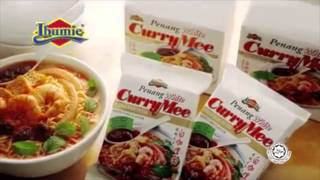 International Instant Noodles Commercial Clips