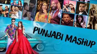 Punjabi Song - Punjabi Mashup 2020 - Mashup Songs - punjabi remix mashup song download