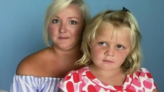 Mom Whose Daughter Called Her Fat: