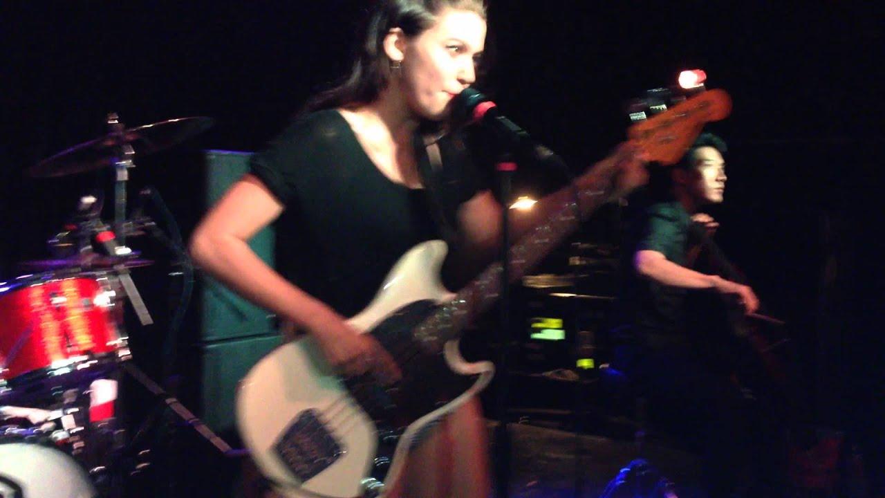 Meg Myers Adelaide Live The Riot Room Kansas City