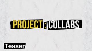Project : Collabs กับ 17 คู่ 17 รสชาติตลอดอาทิตย์นี้!