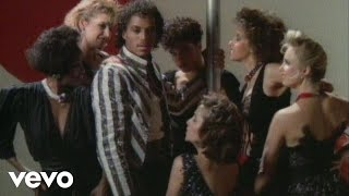 The Jacksons - Body (Official Video)