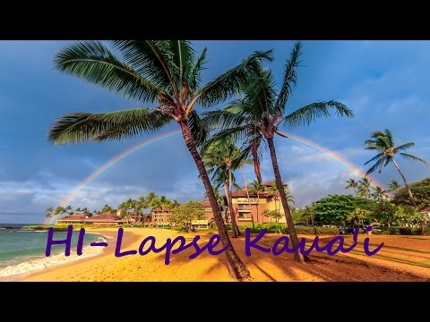 hawaii-time-lapse,-kauai---2015---beauty-of-the-island