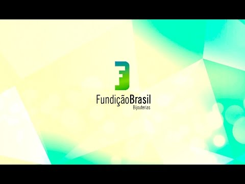 1d40acc4256 Fundição Brasil Bijouterias - Portal Joias Limeira - YouTube