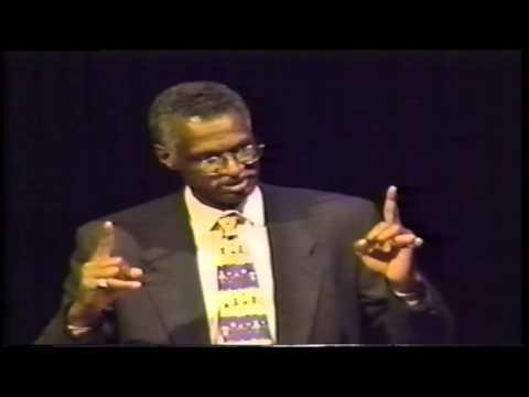 The Landmark Series Presents Dr. Howard Fuller,