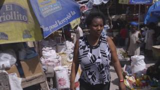 GOAL Haiti - Preventing Cholera
