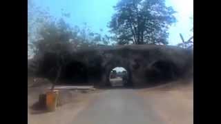 Wisata Sejarah Fort Van Den Bosh Benteng Pendem Ngawi
