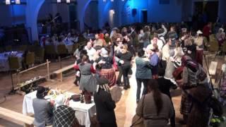 00162 XVIII Starptautiskais masku tradīciju festivāls. Rīga. Ziemeļblāzmas k/p. 25.02.17.