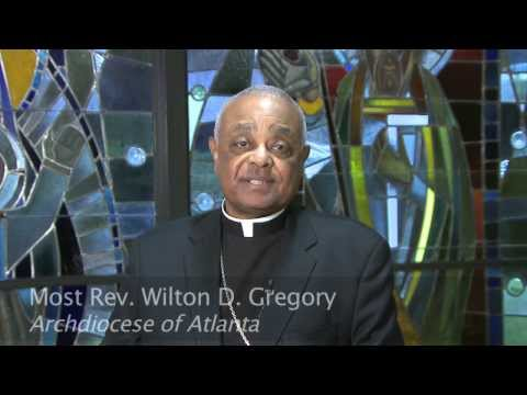 Archbishop Wilton D. Gregory Invites You to Participate in a Special Vatican Survey