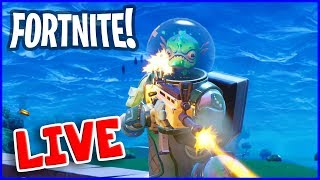 New Space Explorer Skin LEVIATHAN Fortnite Battle Royale!