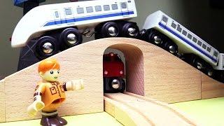 Мультфильм про Рабочие Машины на стройке - строим мост thumbnail