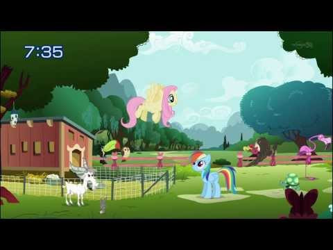 """Japanese """"Find a Pet Song"""" - My Little Pony: Tomodachi wa Mahou (S2E7)"""