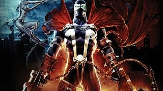 New Spawn Animated Series Being Made