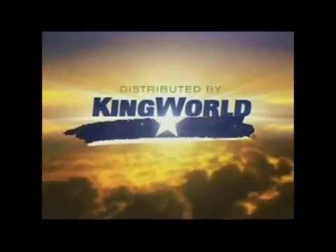 King World Productions Logo History