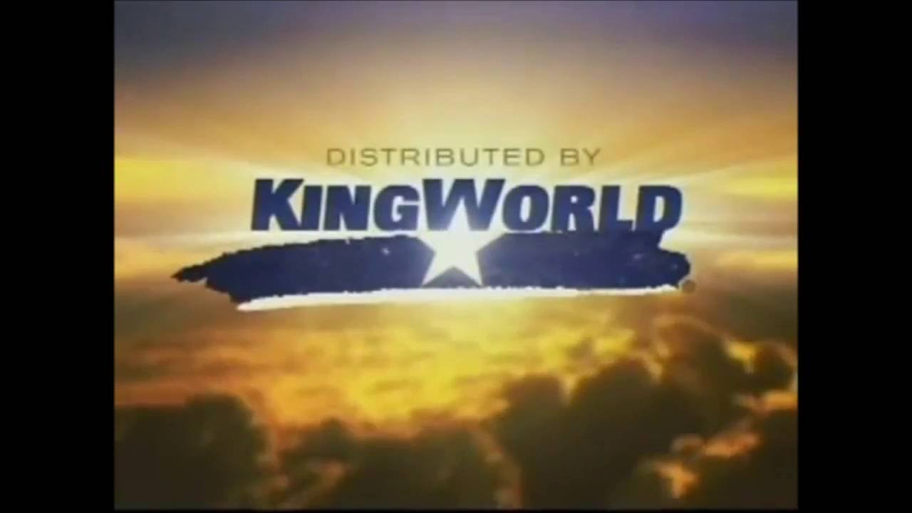 King World Productions Logo History Youtube