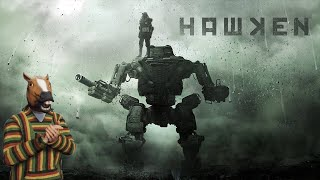 I MECHA LOVE THIS GAME! | Hawken