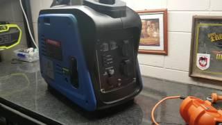 Kings 2KVA generator personal review.