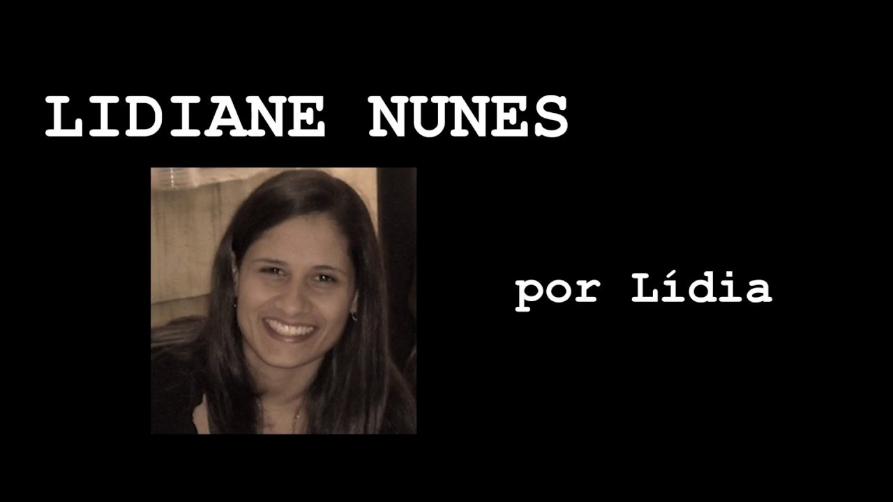 Lidiane Nunes
