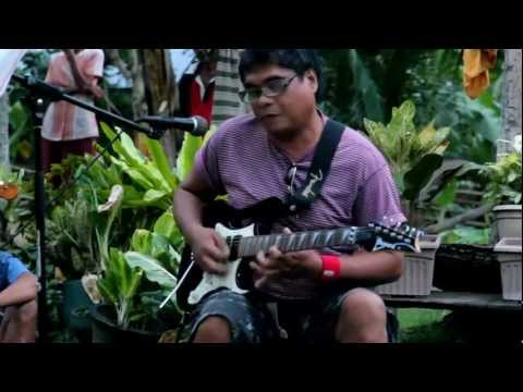 Cube 8 band - Alicia, Bohol.mp4