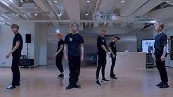 [NCT DREAM - BOOM] dance practice mirrored