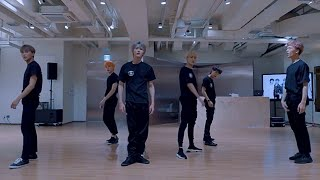 [NCT DREAM - BOOM] dance practice mirrored